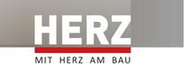 Bauservice & Baumanagement HERZ Logo